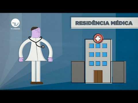 MEC afirma que um terço das vagas de residência médica estão ociosas - 20/08/19