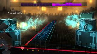 Rocksmith 2014 Linkin Park In The End Dlc Bass (9 02 MB) 320