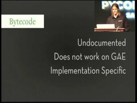 Image from Code Generation in Python: Dismantling Jinja