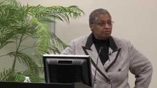 Pioneering Neurosurgeon Visits RFUMS