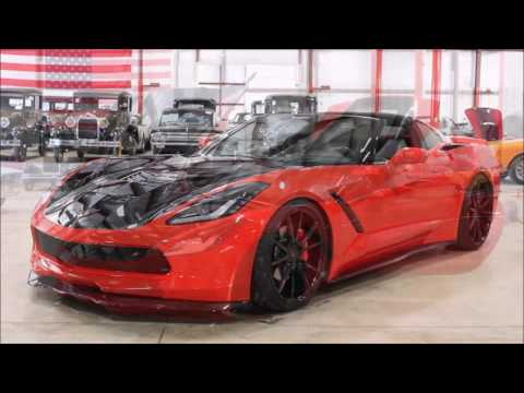 Video of '14 Corvette - LL3Z