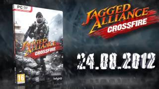 VideoImage1 Jagged Alliance: Crossfire