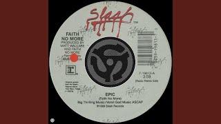 Epic (Radio Remix Edit)