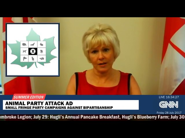 Video Pronunciation of Cheryl Gallant in English