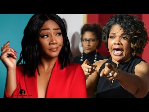 Tiffany Haddish Signs Netflix Deal, Mo'Nique Responds!!