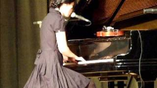 "Julia Marcell - ""Anastasia"" (live - Olsztyn)"