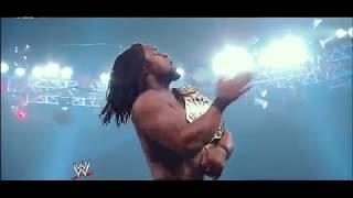 Daniel Bryan vs Kofi Kingston WM 35 - WWF No Mercy Mod - S K Y