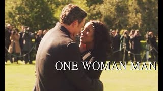 Olitz    One Woman Man