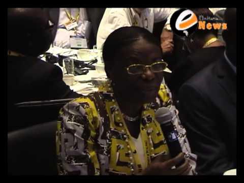 RDC :La question de la securite des investisseurs miniers en RDC en etait au centre de la conference MiningIndaba2013 a cap en afrique du sud.