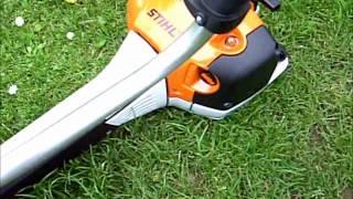 NEW Stihl Brush Cutter FS 360 c-e