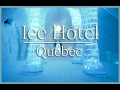 Unbelievable ICE HOTEL | World's most UNIQUE HOTEL?