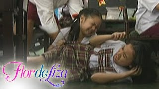 FlordeLiza: Classroom Fight | EP 29