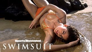 Yamila Diaz-Rahi Sways Her Hips Your Way In This Hawaiian Paradise | Sports Illustrated Swimsuit