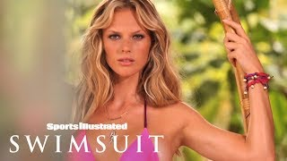 Anne V Invites You To Hang Out With Her In The Seychelles | Intimates | Sports Illustrated Swimsuit
