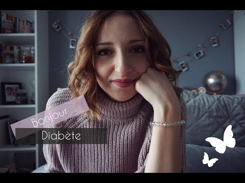 Alimentation dans le diabète chez un enfant