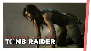 Shadow of the Tomb Raider - Neues Gameplay: Dschungel, Kämpfe, Dörfer