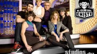 CDC -el club del chiste- Sintonía  (Sick Of Love)