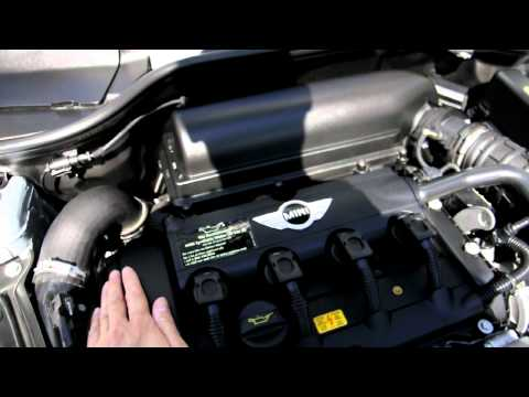 My 2010 Mini Cooper Clubman has a engine trouble code P0015  what is