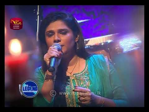 Peo Legend | Kedinada Kuudu Hadannata Song | Sewvandi Ranathunga & Anusha Nanayakkara
