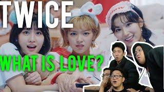 "TWICE Wonder ""WHAT IS LOVE?"" (MV Reaction)"