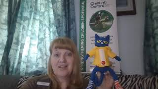 Childinu Oxford – Pete the Cat and His Four Groovy Buttons