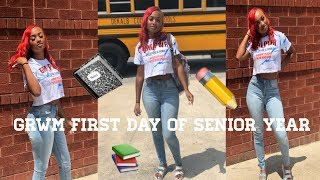 Download Grwm My First Day Of High School Grwm Mini Vlog Mp3 Mp4 They say the most important year of highschool is junior year, which you have already completed. skycoded