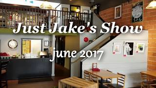 Group Show at Just Jakes Restaurant
