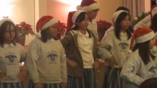 SJBS Christmas Carol