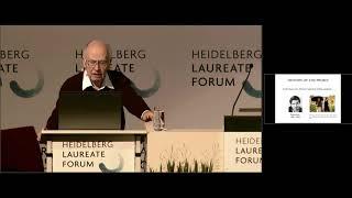 6th HLF – Lecture: Sir Michael Francis Atiyah | Kholo.pk