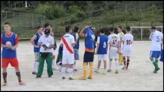 Escuela de fútbol de Coogranada