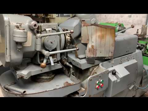 Gleason 13A Bevel Cutter Sharpener
