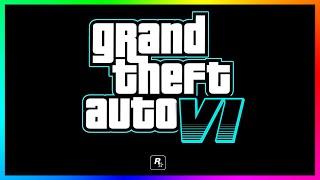 GTA 6...Full Development, Release Timeline & Production Details Revealed By Rockstar Games Insider!