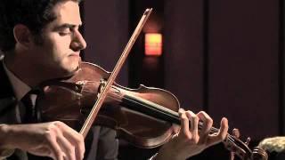 Debussy - La fille aux cheveux de lin - Arnaud Sussmann - Michael Brown