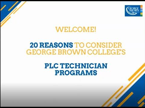 PLC Webinar - 20 Reasons to Consider GBC's PLC Online ...