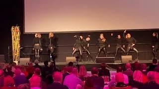 Mdonnaz Moxy Show for Statens Vegvesen