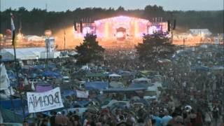 Farben Lehre - Ferajna ( Przystanek Woodstock 2013)