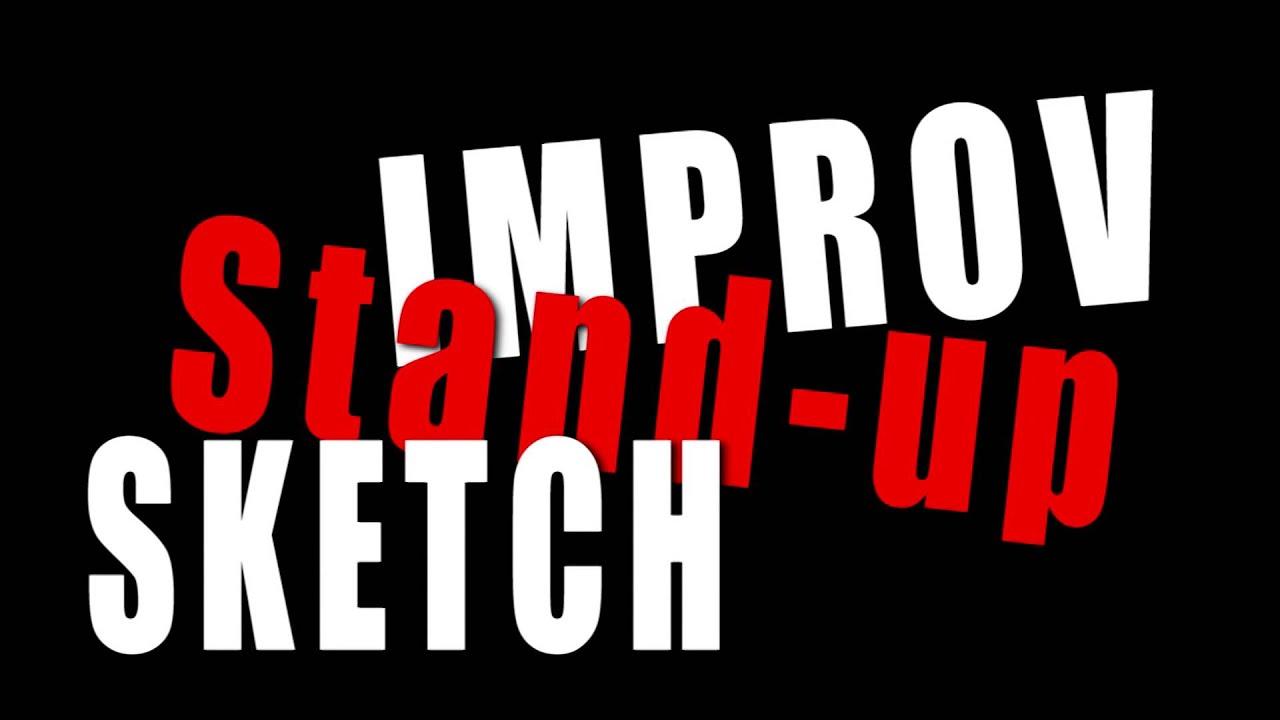 Sacramento Comedy Festival