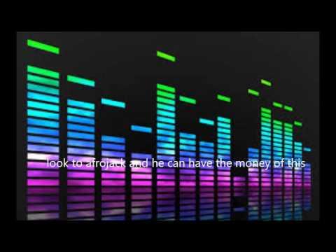 Afrojack ft. Fais Hey 1 hour
