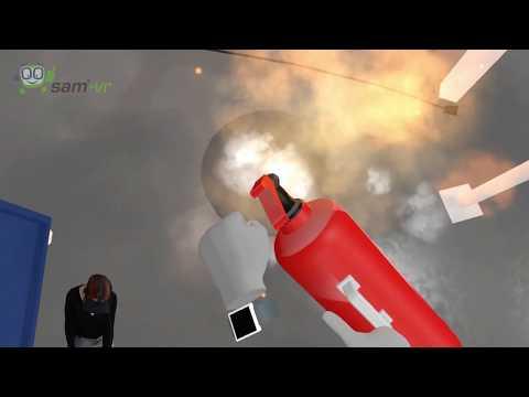sam®-VR im Video