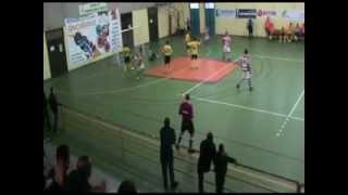 preview picture of video 'SPARTA POMIGLIANO vs. FRIENDS CICCIANO - Metropolis TV'