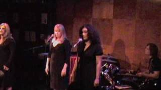 """""""Ready To Take a Chance Medley"""" (Barry Manilow) by 3Girls3"""