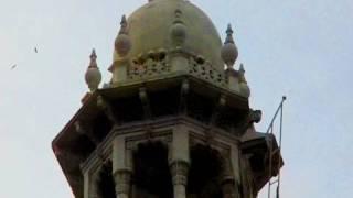 Jumma Masjid, Mumbai