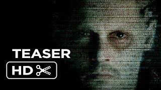 Transcendence Official Teaser 1