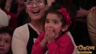 Palladium | Natal 2017 | Torque Fabricando Desejos