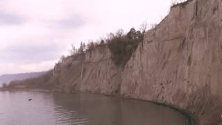 Scarborough Bluffs Video