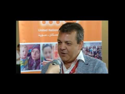 Interview with Massimo Diana   TEDxYouth@Jahez 2016