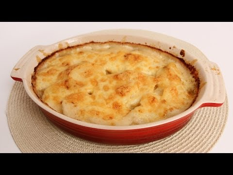 Potato Gratin Recipe – Laura Vitale – Laura in the Kitchen Episode 669