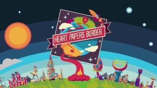 Heart. Papers. Border. video - Trailer