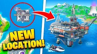 Fortnite STORYLINE UPDATE - Enemy REVEALED, Map CHANGING & More!