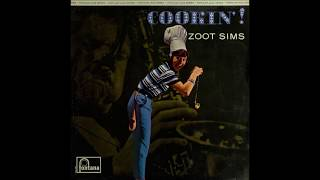 Somebody Loves Me - Zoot Sims